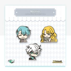 Mystrios